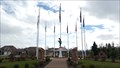Image for Oregon Fallen War Heroes Memorial - Central Point, OR
