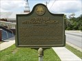 Image for Hinesville Methodist Church Historical Marker