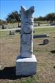 Image for J.R. Howard - Bethel Cemetery - Frisco, TX
