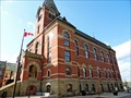 Image for CNHS - Fredericton City Hall - Fredericton, NB
