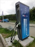 Image for PREpoint Charging Station - Chocerady, Czech Republic