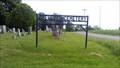 Image for Ebenezer Cemetery - Norris City, IL