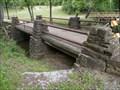 Image for Trail Bridge - Wintersmith Park Historic District - Ada, OK