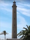 Image for Faro Maspalomas - Maspalomas, Gran Canaria, Islas Canarias, España