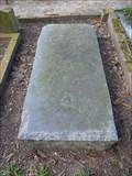 Image for Charles A. Noyes - St. Peter's Episcopal Cemetery - Fernandina Beach, FL