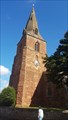 Image for Bell Tower - St. Margaret of Antioch - Crick, Northamptonshire