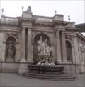 Image for Albrechtsbrunnen (Vienna, Austria)