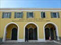 Image for Alvaro de Lugo Post Office - Charlotte Amalie, St. Thomas, USVI, 00804