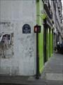 Image for Rue des Fontaines du Temple - Paris, France