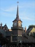 Image for Pet Pan Clock - Anaheim, CA