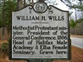 Image for William H. Wills - E75