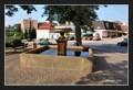 Image for Fountain in Svetlá nad Sázavou, Czech Republic