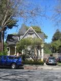 Image for Cart and Horse Weathervane - Santa Cruz, CA
