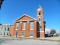 Image for Presbyterian Disciples Church - Lexington, Mo.