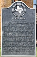 Image for Frank Teich