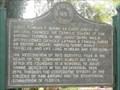 Image for San Antonio Park Restoration - San Antonio, FL