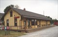 Image for New Freedom Railroad Station