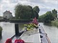 Image for Écluse 3 Vignely - Canal de l'Ourcq - Vignely, near Meaux, France, UK
