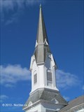 Image for First Baptist Church - Medfield, MA