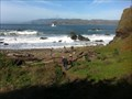 Image for Mile Rock Beach - San Francisco, CA