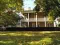 Image for Rountree, J. H., Mansion - Platteville, WI