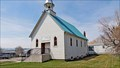 Image for St. Michael Catholic Church - Drummond, Montana