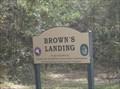 Image for Brown's Landing Boat Ramp, Palatka, Florida