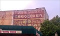 Image for Multi-Ad Ghost Sign - Brothers' Restaurant & Deli - Ashland, OR