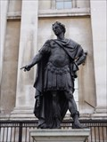 Image for Statue of James II - Trafalgar Square, London, UK