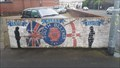 Image for Ulster First Flute - Linfield Gardens - Belfast