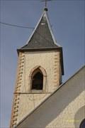 Image for Le clocher de la chapelle St Louis- Gap- Hautes-Alpes- PACA- France