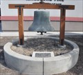 Image for Kingsburg Fire Department Bell