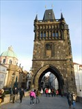 Image for Old Town Bridge Tower  - Praha, CZ