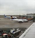 Image for Düsseldorf Airport - Düsseldorf, Dusseldorf, Nordrhein-Westfalen, Germany