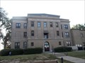 Image for Sevier County Courthouse - DeQueen, AR