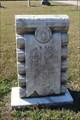 Image for John H. Haines - Quitman Cemetery - Quitman, TX
