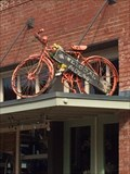 Image for Orange Bicycle - Wichita Falls, TX