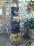 Image for Big Mac Bear - Wisconsin Dells, WI