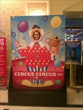 Image for Circus Circus Photo Cut-Out - Reno, NV