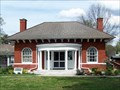 Image for OLDEST - Public Library in Alabama - Gadsden, AL
