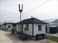Image for Gunton Waiting Station - Grosse Isle, Manitoba