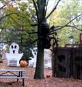 Image for Botanical Garden  Halloween Display - Montréal, QC