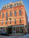 Image for Odd Fellows Hall - Portsmouth, NH