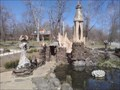 Image for Environmental Sculpture Garden - Fayetteville AR