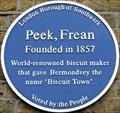 Image for Peak Freans - Drummond Road, Bermondsey, London, UK