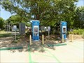 Image for Stillwater Public Library EV Chargers - Stillwater, OK