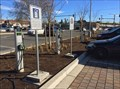 Image for Hillside Centre Ground Level Charging Stations - Victoria, British Columbia, Canada