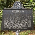 Image for Battery D - Helena, Arkansas