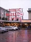 Image for Seattle, Wa Pike Place Market