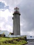 Image for Farol da Ponta do Cintrão — Ribeirinha (Ribeira Grande), Portugal